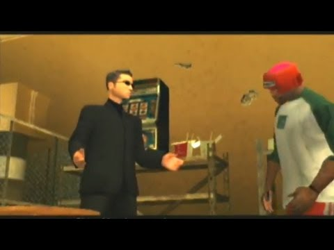 GTA San Andreas Part 50 - Architectural Espionage