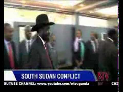 South Sudan conflict: Defence Minister warns Machar