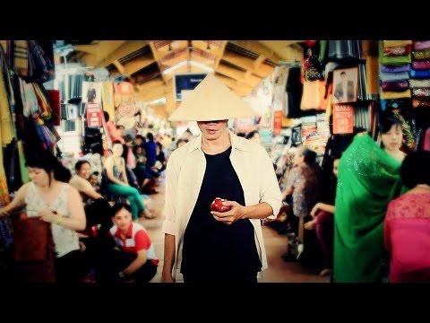 Bụi Đời Chợ Bến Thành (Phim Ngắn)