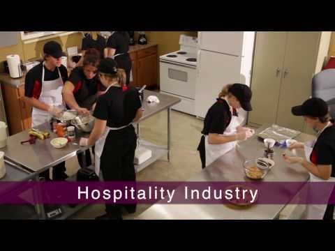 APOLLO CAREER CENTER Hospitality Industry