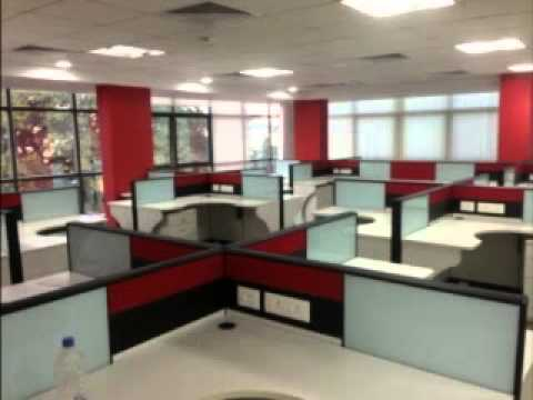 Furnished office space in Gurgaon call @ 8285133133