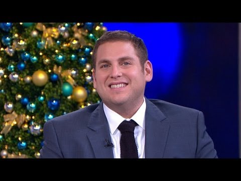 Jonah Hill Interview 2013: Oscar Buzz Surrounds Actor and 'The Wolf of Wall Street'