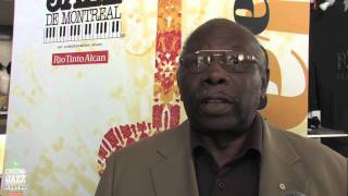 Oliver Jones – 2011 Festival – Upcoming Concert