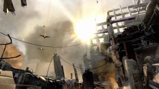 Call of Duty Black Ops 2 Reveal Trailer (Italiano)