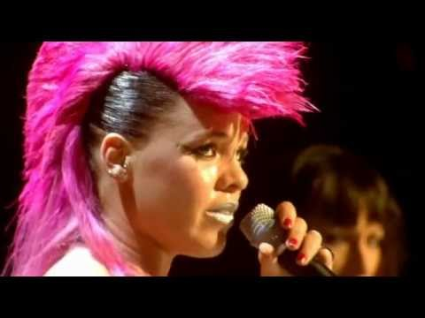Pink Try This Tour DVD