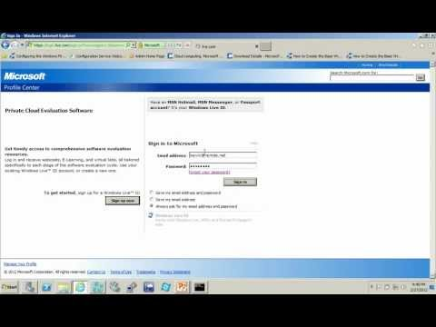 System Center 2012 Unified Installer - Part 1 of 3