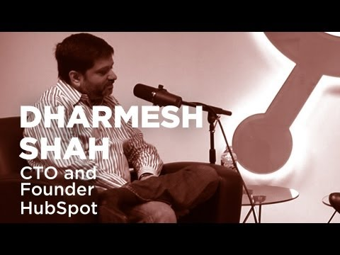 - Startups - Dharmesh Shah CTO and Founder, HubSpot-TWiST #E334