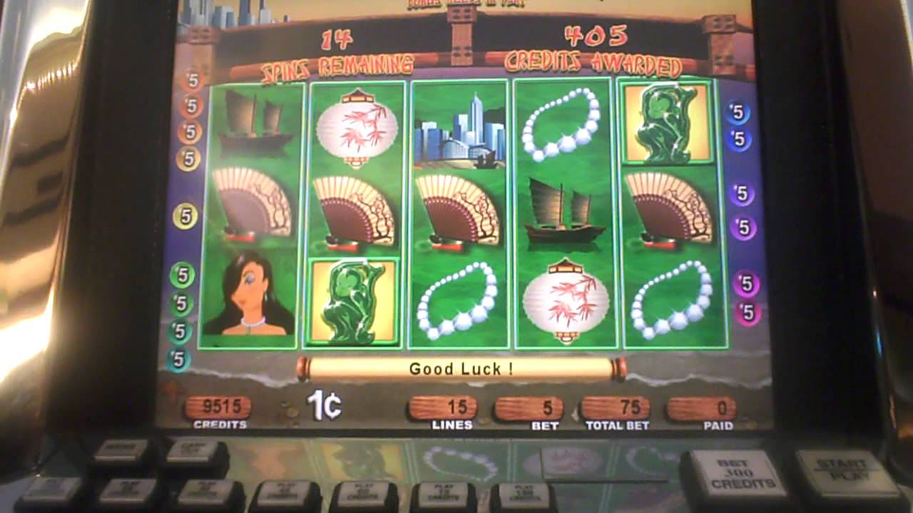 your monkey slot machine