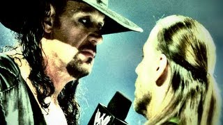WWE 13 Shawn Michaels X Undertaker