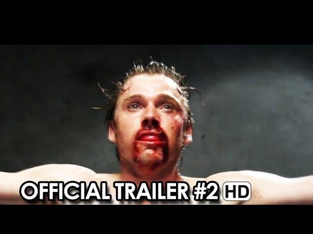 Locker 13 Official Trailer #2 (2014)