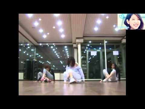 Park Shin Hye dancing Satisfaction with friends and Heartstring Ep15