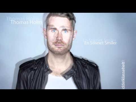 Thomas Holm - Nitten