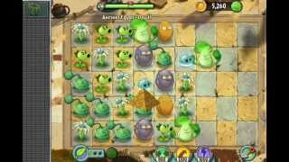 Plants vs. Zombies 2 it's about time more #2 ios iphone gameplay