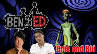 Ben and ed VS Cris and Bùi