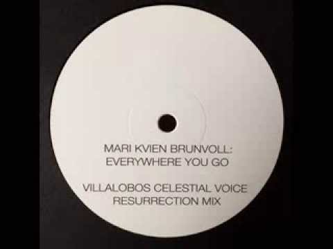 Thumbnail of video Mari Kvien Brunvoll - Everywhere You Go (Villalobos Mix)