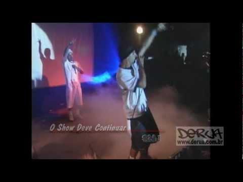 Grupo: SNJ - Show DVD Ao Vivo - COMPLETO