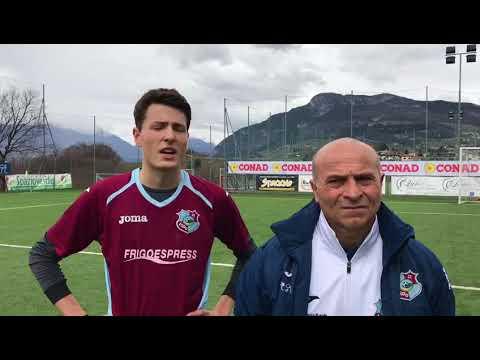 Copertina video Interviste dopo ViPo-Civezzano