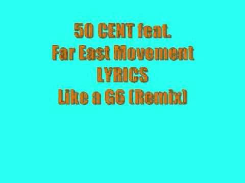 50 Cent - I'm The Man (Remix) Lyrics | MetroLyrics