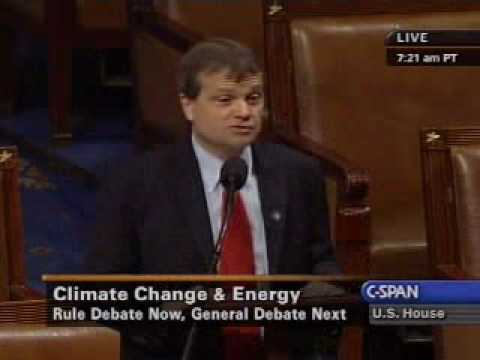 Quigley: Global warming is not a hoax.