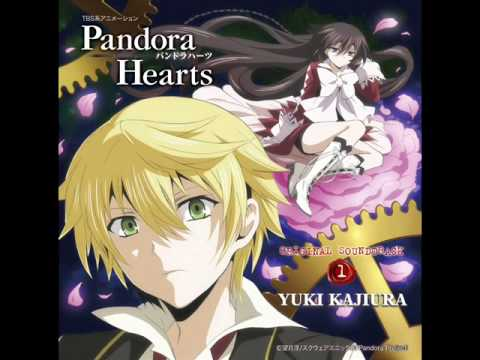 Pandora hearts OST 21 - Preparation DOWNLOAD MP3