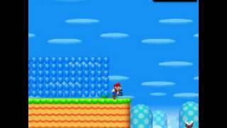 New Super Mario Bros. Flash Game: Free Online