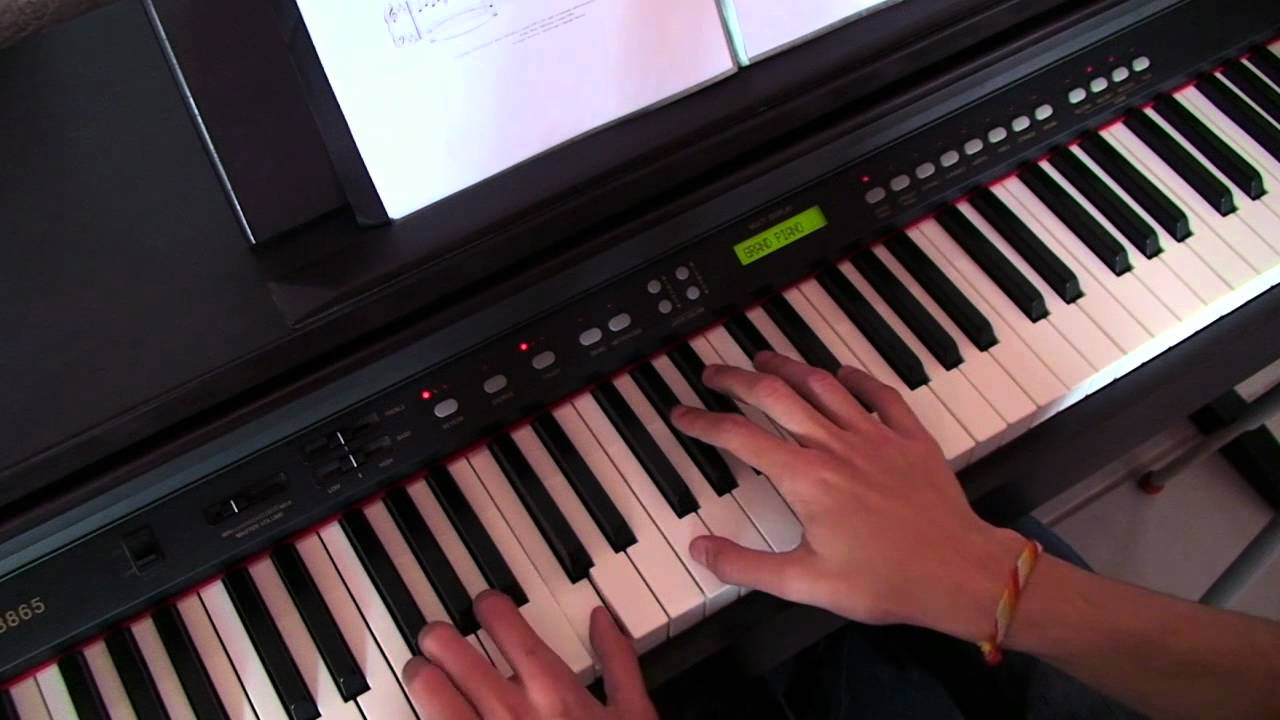 Adele turning tables piano cover youtube - Turning tables adele traduction ...