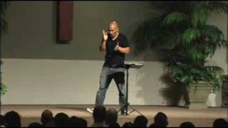 Is This Really Church By Francis Chan