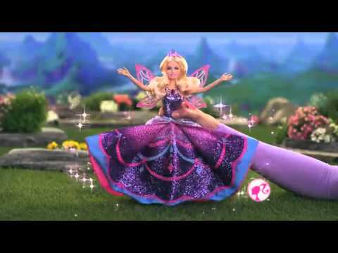 Hinh baby canh buom co tich htv3 barbie c 225 nh b m c t 195
