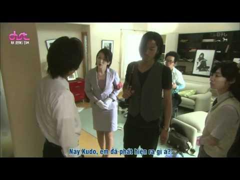 Tập 1 [HD] - Series Drama Thám Tử Lừng Danh Conan Người Thật [2010]