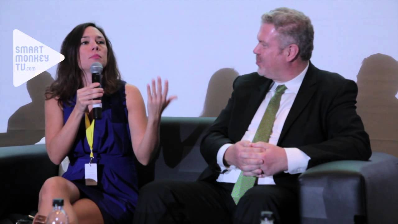 What will Africans Pay for Online Content? - A Discussion at DISCOP 2013