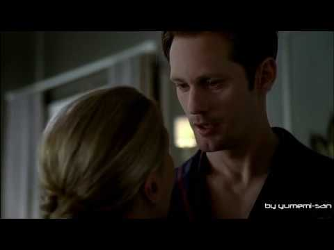 Eric & Sookie love confession - True Blood