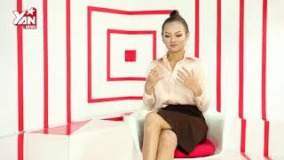 Sự thật việc Mai Ngô xin dừng cuộc thi Hoa hậu Hoàn vũ Việt Nam 2017