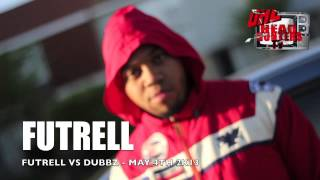 URL / HEAD HUNTERS TV PRESENTS: HEAD HUNTERS 4 YEAR ANNIVERSARY SHOW MAY 4TH 2K13 – FUTRELL VS DUBBZ