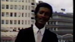 """Solomon Tekalegn - Weded Weded """"ውድድ ውድድ"""" (Amharic)"""