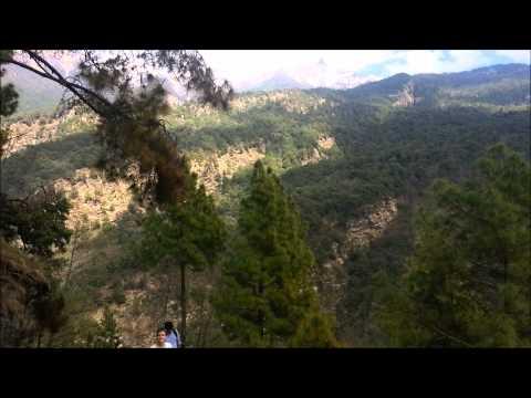 Pt-1: Pilgrimage to Anasuya Devi Mandir & Atri Muni's Cave 24-03-14
