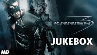 Krrish 3 Full Songs Jukebox Hrithik Roshan, Priyanka Chopra