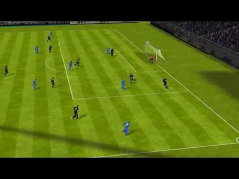 FIFA 14 Windows 8 - turtl3230985 VS Real Valladolid