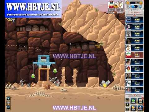 Angry Birds Star Wars Tournament Level 5 Week 62 (tournament 5) facebook
