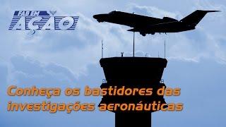 O FAB em Ação mostra os bastidores das investigações de acidentes aeronáuticos. Conheça as etapas desse processo, conduzidas pelo Centro de Investigação e Prevenção de Acidentes Aeronáuticos (CENIPA), desde a ação inicial até o relatório final. Veja também as ações da Força Aérea Brasileira para prevenir esse tipo de ocorrência no espaço aéreo brasileiro.