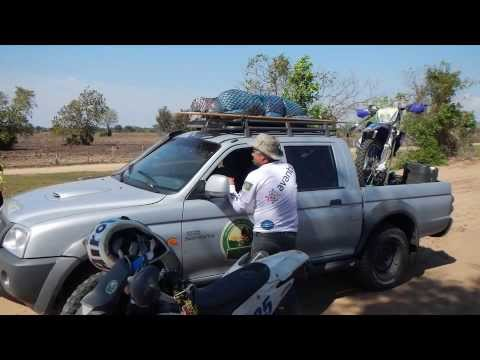 TEASER TRIP PANTANAL 2013 - MOTO TOURS BRASIL - RJ