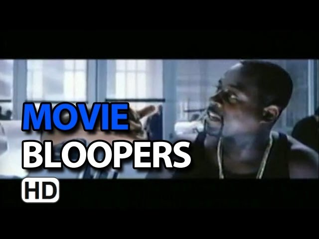 Bad Boys II - Part2 (2003) Bloopers Outtakes Gag Reel with Will Smith and Martin Lawrence