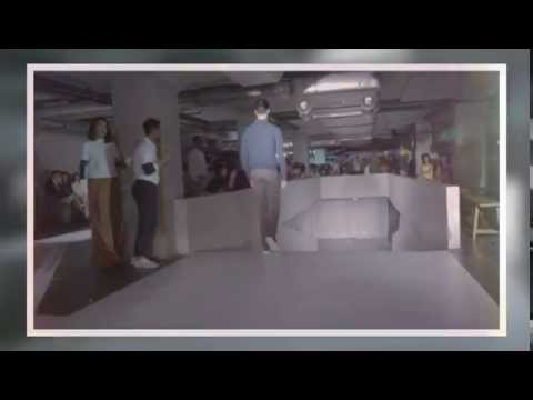 Fashion Show Papillion Kemang