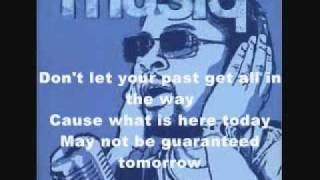 Musiq Soulchild Previous Cats (w/ Lyrics)
