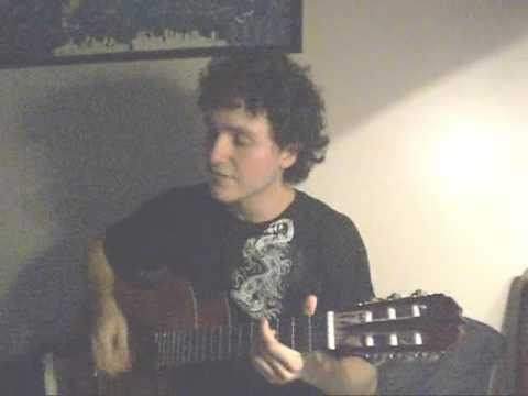 Let Me Go (3 Doors Down acoustic cover)