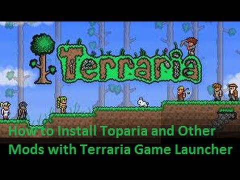 how to download terraria on steam