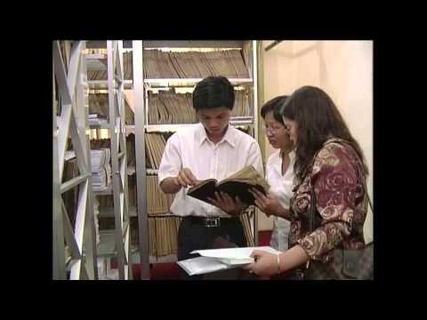 Phim tài liệu : Chủ Quyền Biển Đảo Việt Nam (Hoàng Sa - Trường Sa)