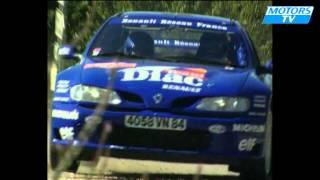 Vid�o Hommage Philippe Bugalski par Motors TV (5099 vues)