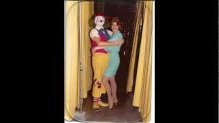 My Ringling Brothers Circus Clown Days...1979-82