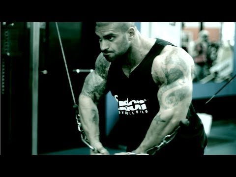 IFBB PRO Santana Anderson: Road to the Tampa Bay Pro: Episode 2