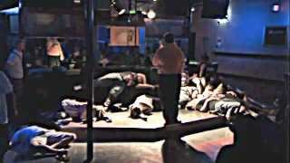 The Naughty Hypnotist Adult Comedy Show